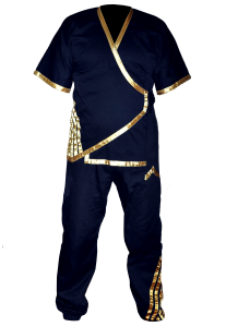 Official masters' uniform in Grandmaster levels