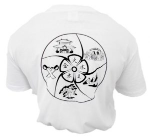 Beginner and Practitioner T-shirt